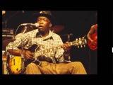 Boom boom-ZZ Top &amp John Lee Hooker.wmv Lyrics