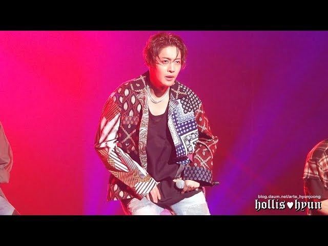 171225 X-mas Party with Kim Hyun Joong 김현중 - UNBREAKABLE relationship @ HAZE in seoul