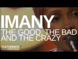 Imany - The Good, the Bad and the Crazy - Live @ Les Enfants du Patrimoine