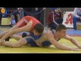 Ringen int. Brandenburg-Cup 2017 Kadetten (Freistil) - 69kg Quali