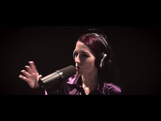 Alessia Scolletti - FullMoon (Sonata Arctica cover)