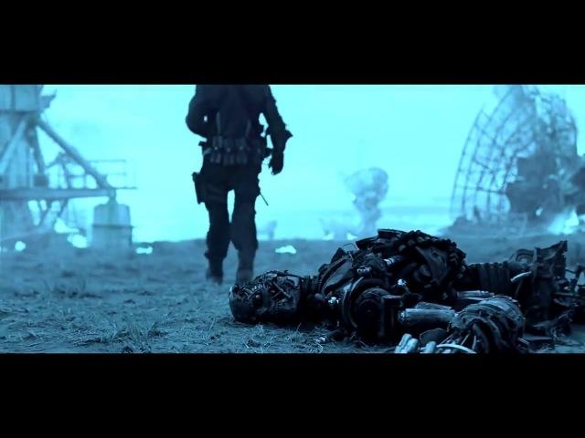 Терминатор 6 трейлер на русском 2019 Terminator 6 Trailer 2019