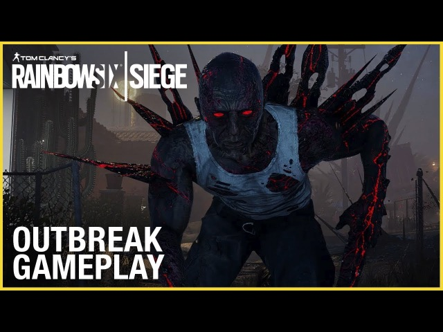 Rainbow Six Siege: Operation Chimera - Outbreak Gameplay | Trailer | Ubisoft [US]