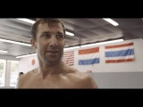 4 Days to UFC 221: Luke Rockhold sparring and teaching kicking techniques 4 days to ufc 221: luke rockhold sparring and teaching