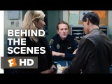 Jack Reacher Never Go Back Behind the Scenes - Lee Child Cameo (2016) - Tom Cruise Movie