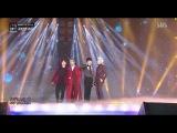 WINNER - HARU HARU (하루하루) 2017 SBS Gayo Daejun