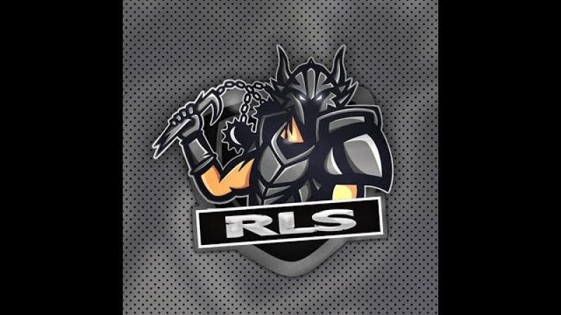 Пользовательский турнир от клана RLS !
