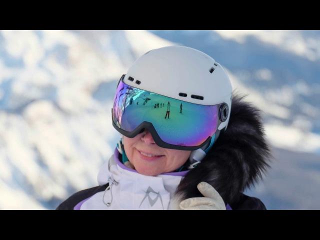 Курортно-горнолыжный трип. На авто в Европу 2018