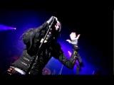 Cadaveria - Flowers in Fire (Live La Sc