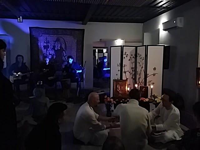 Махашиваратри ISoul club