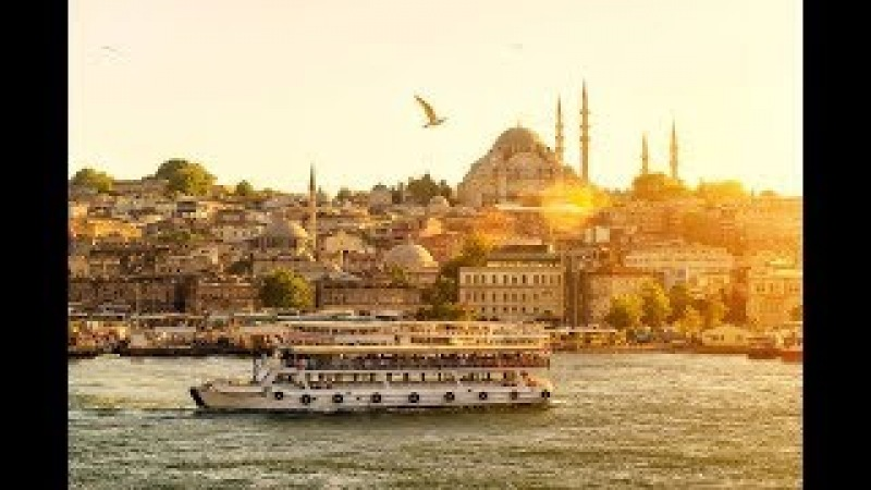 Learn English Through Story | Meet Me In Istanbul