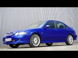 MG ZS 180 EU spec