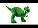 Kidtoy • Видео обзоры игрушек - Динозавр