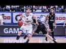 VTBUnitedLeague • Kalev vs Avtodor Highlights March 19, 2018