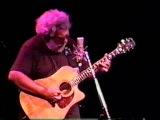 Jerry Garcia and David Grisman,
