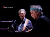 Eric Clapton + Keith Richards - Key To The Highway (Full HD) (LIVE) MUSIC LEGENDS