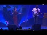 Les Rita Mitsouko - Концерт live в Гренобле - 2000-12-09