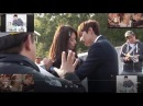 Best Funny Moment Behind The scene-Park Shin Hye Lee Min Ho-Most Watching