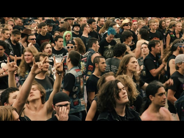 Exodus – Black List (LIVE @ Summer Breeze Open Air 2016)