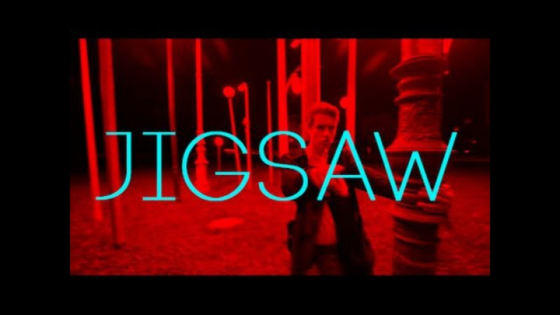 Jigsaw Red Indicators
