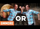Would You Rather Be Super Slow Or Super Fast 24 7