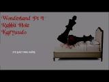 CYBER DIVA - Wonderland Part I - Rabbit Hole (rus sub)