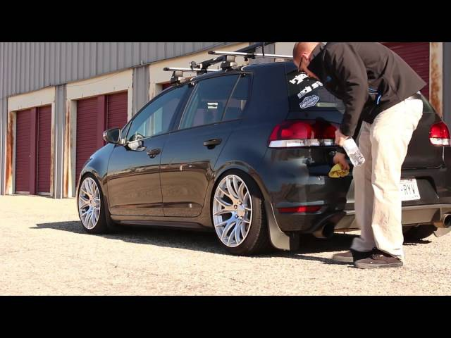Flink Films Feature - Evan's MK6 GTI