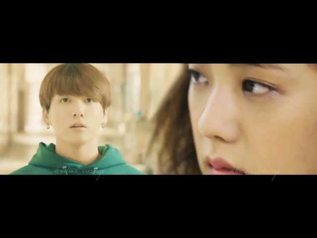 Jungkook ✗ Jisoo   Bts   Blackpink  