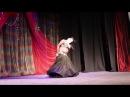 Концерт школы арабского танца Жасмин . Звезда востока