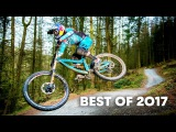 You asked for it, you got it More crazy MTB moments of 2017