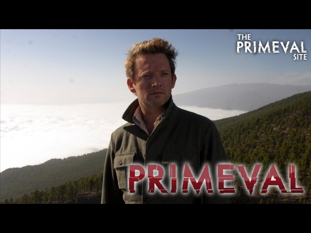 Primeval: Series 1 - Episode 1 - Cutter Visits the Prehistoric Permian (2007)
