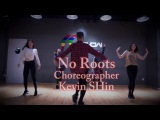 Alice Merton No Roots Dance Jazz Kevin Shin Choreography