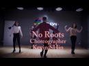 Alice Merton No Roots Dance | Jazz Kevin Shin Choreography