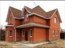 Строительство дома из кирпича. Как проверить кладку стен? Утепление дома пеностеклом.
