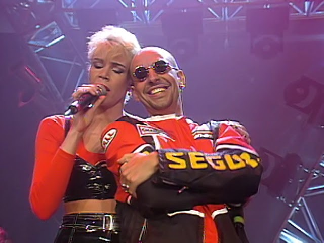 Masterboy - Generation Of Love (Dance Charts 05.10.1996)