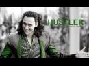 Loki Hustler