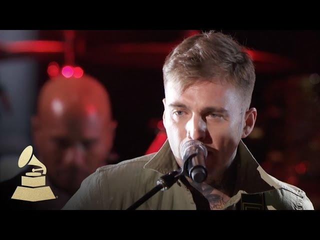 Highly Suspect Performs Lydia 58th GRAMMYs