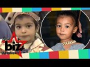 Breaking News Kim Kardashian shares cute video of her four year old self