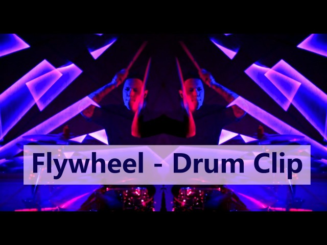 Sunless Rise - Flywheel Drum Playthrough