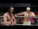WIPW World Greatest Tag Team Tournament (Part 2/3)