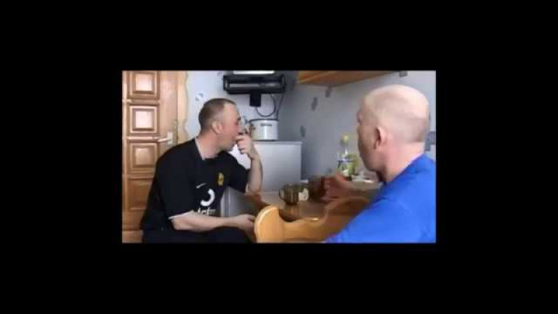 Александр Дюмин Фраера снимите шляпы