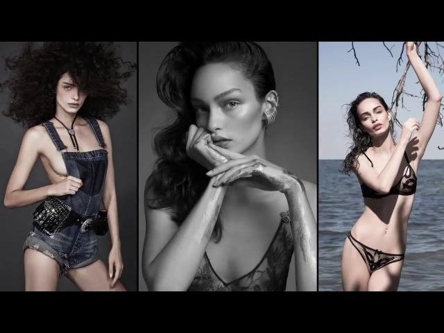 LUMA GROTHE 2016 Model by Fashion Channel