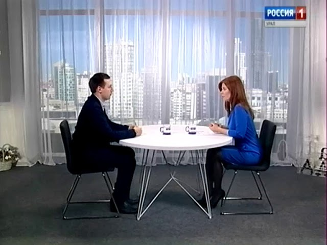 «Вести Интервью»: Центр добровольчества Свердловской области