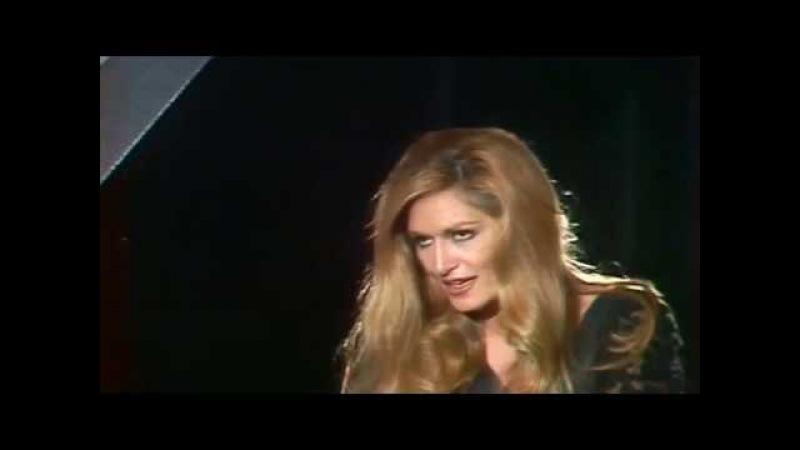 Dalida Parle Plus Bas (Subtitulado al español)