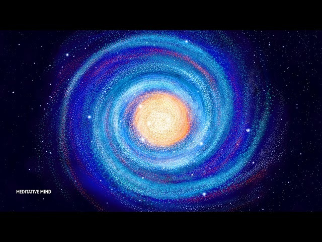 963Hz 852Hz 639Hz | Miracle Tones | Activate Pineal Gland | Open Third Eye | Heal Heart Chakra