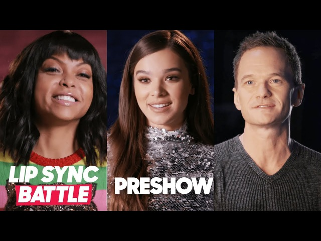 Preshow w/ Hailee Steinfeld More! | Lip Sync Battle Live: A Michael Jackson Celebration