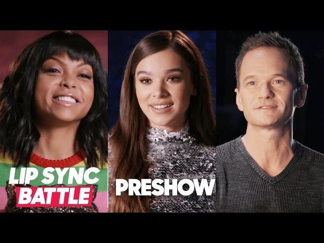 Preshow w/ Hailee Steinfeld More! | Lip Sync Battle Live: A Michael Jackson Celebration