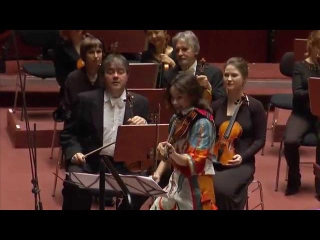 Sanchez-Chiong: Crin ∙ Patricia Kopatchinskaja