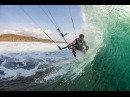 Ryland Blakeney ripping in Indo