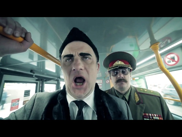 Громыка - Тестостерон (feat. Василий Владимирович Васин)